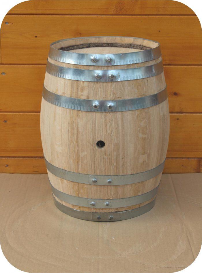 15 liter eiken vat - Tas Brouwwinkel
