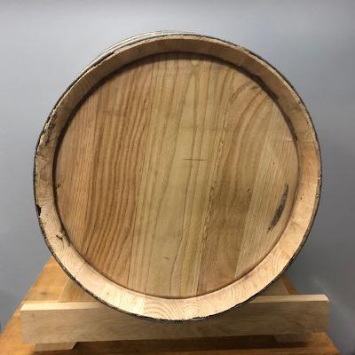 Bokje voor 50 liter eiken wijnvaatje