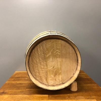 Wijnvat eiken 15 liter