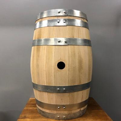 Wijnvat eiken 50 liter